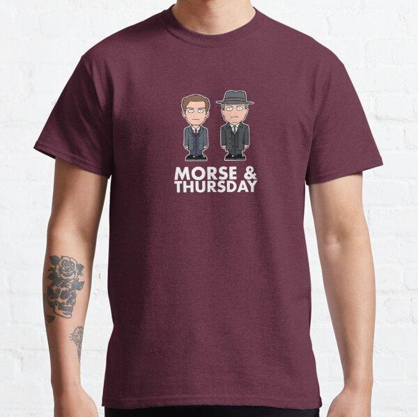 Endeavour Classic T-Shirt