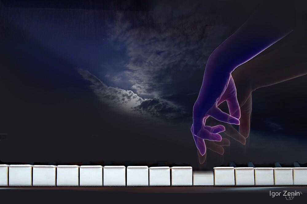 Sound by Igor Zenin