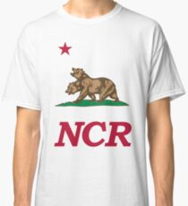 NCR Classic T-Shirt