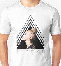 kiyoko  Unisex T-Shirt