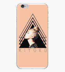 kiyoko  iPhone Case