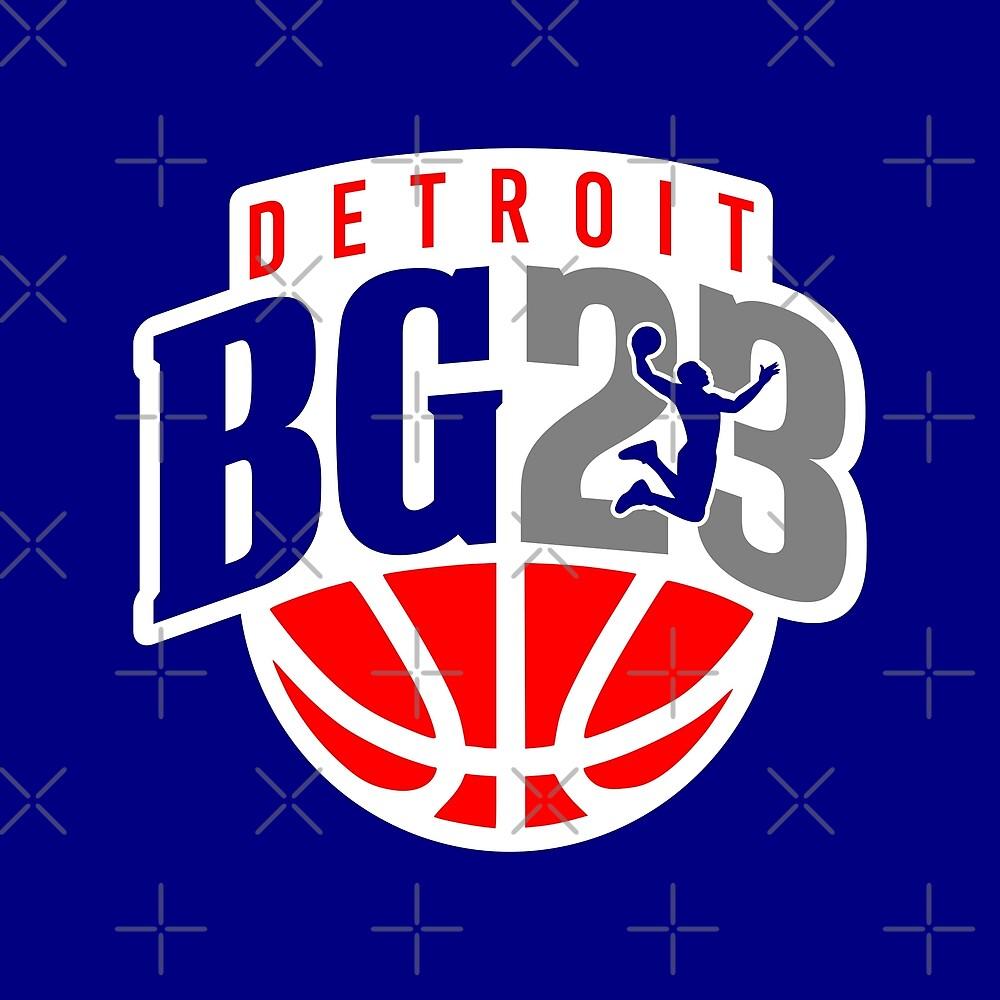 BG23 by thedline
