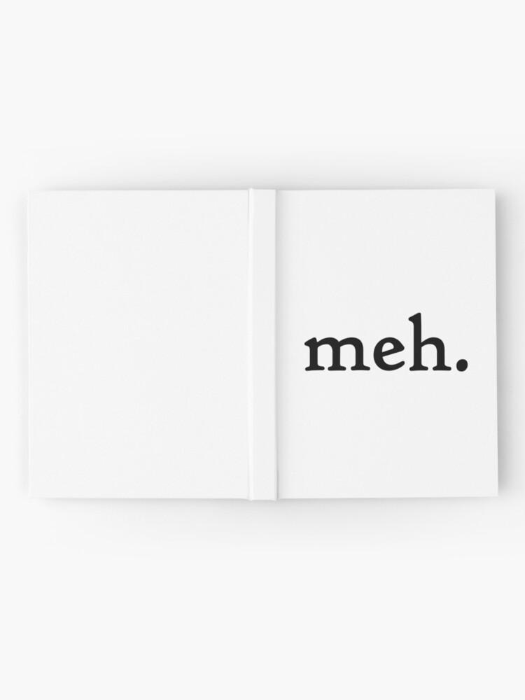 Alternative Ansicht von meh. Linie Notizbuch