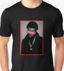 Roy Woods Supreme Graphic Unisex T-Shirt