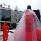 Chinese Art Visits Helsinki 8 by SphericSenseS