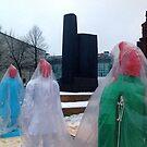 Chinese Art Visits Helsinki 9 by SphericSenseS