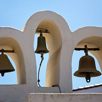 Bells of the South Pacific - © Photography by The Clayman / Paul Moldovanos  by theclayman