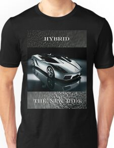 Hybrid  006 Unisex T-Shirt