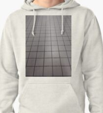 Street, City, Buildings, Photo, Day, Trees, New York, Manhattan, Brooklyn Pullover Hoodie