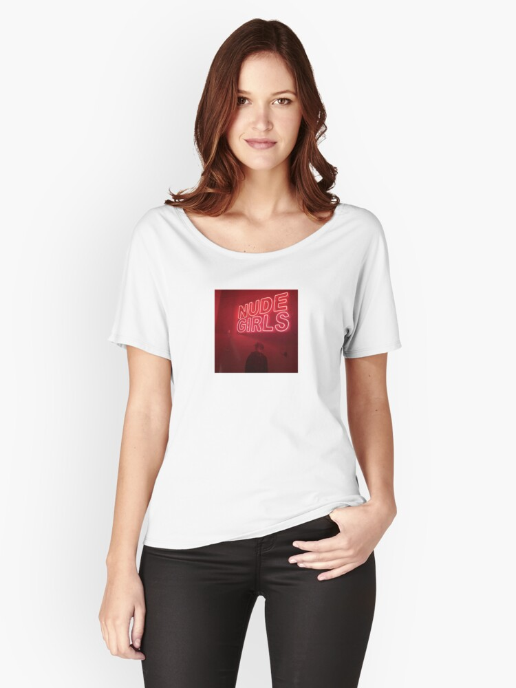 Really. Nude girls t shirt criticism write
