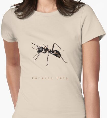 Formica Rufa or just Ant T-Shirt