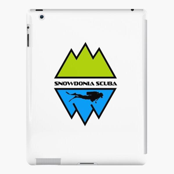 'SUBLIME' SNOWDONIA SCUBA iPad Snap Case