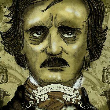Poe by Siafu