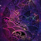 The Egg Of Planet Flora by tropicalsamuelv