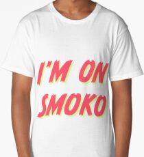 SMOKO Long T-Shirt