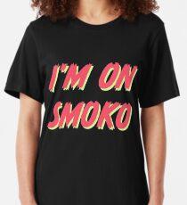 SMOKO Slim Fit T-Shirt