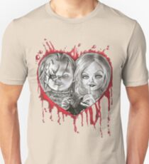 5ebfdc30e Chucky and Tiffany Gifts & Merchandise | Redbubble