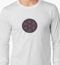 Grid of Divine Love Long Sleeve T-Shirt