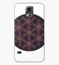 Grid of Divine Love Case/Skin for Samsung Galaxy