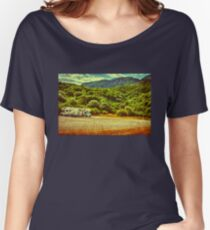 Campers Women's Relaxed Fit T-Shirt