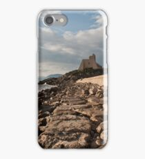 lookout tower iPhone Case/Skin