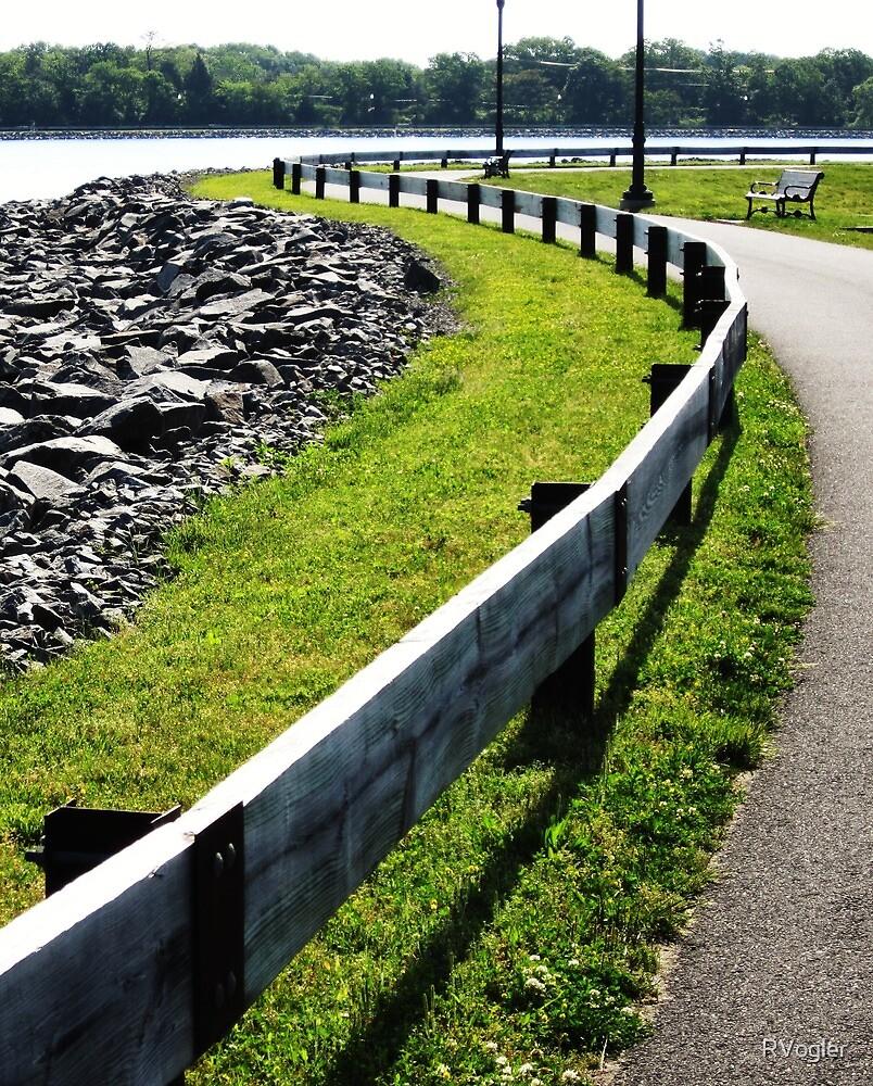 Reservoir Bend by RVogler