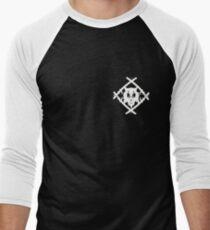 H. Squad Small Men's Baseball ¾ T-Shirt