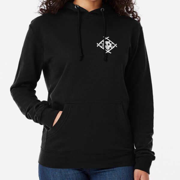 H. Squad Small Lightweight Hoodie