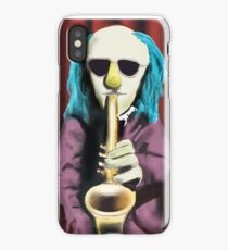 Zoot iPhone Case/Skin