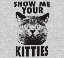 Kitties | Unisex T-Shirt