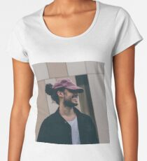 Russ  Women's Premium T-Shirt