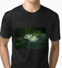 Early Morn Awakening Tri-blend T-Shirt