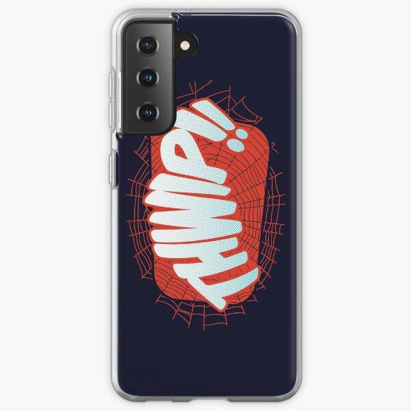 THWIP!! Samsung Galaxy Soft Case