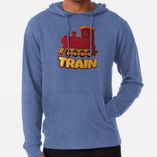 Goldberg's Train Lightweight Hoodie