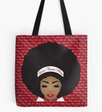 Delta Sigma Theta Tote Bag