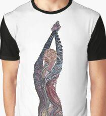 Tatoo Lady Graphic T-Shirt