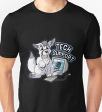 Tech Support Unisex T-Shirt