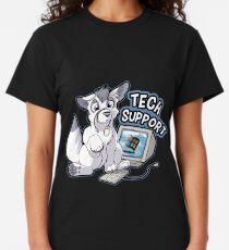 Technischer Support Classic T-Shirt