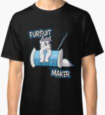 Fursuit Maker Classic T-Shirt