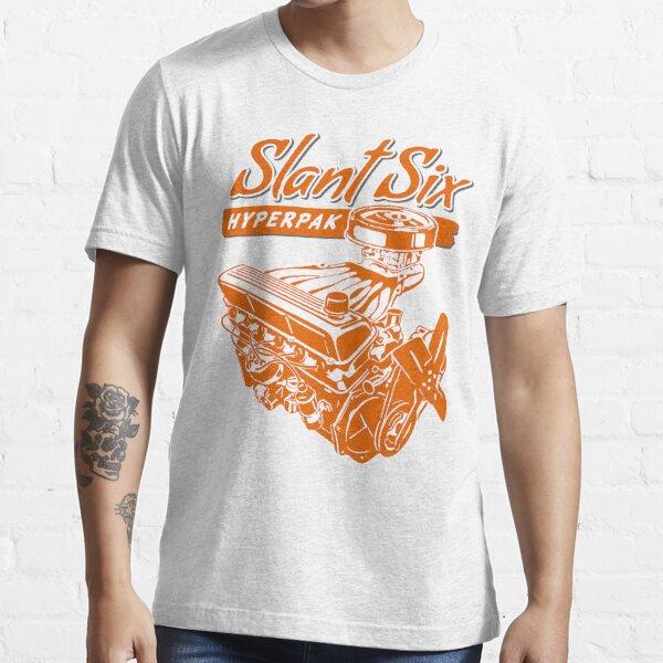 Slant Six HyperPak Essential T-Shirt