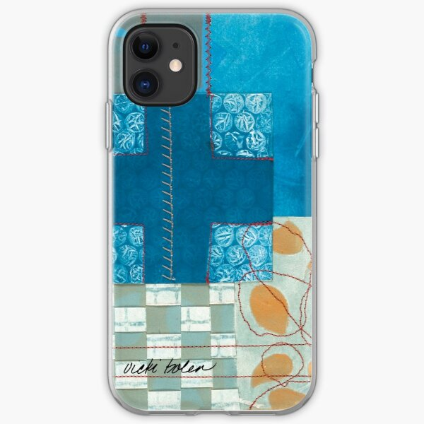 Infatuation iPhone Soft Case