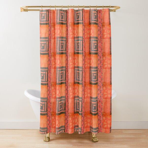 Luscious Shower Curtain