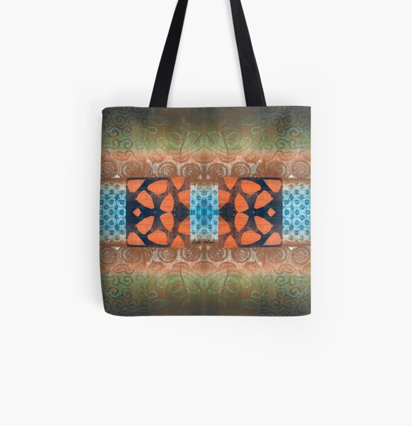Possibility of Secret Wishes All Over Print Tote Bag
