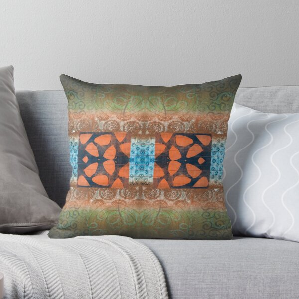 Possibility of Secret Wishes Throw Pillow