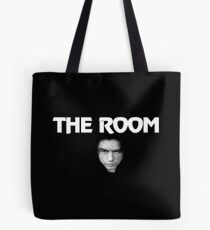 Tommy Wiseau The Room Tote Bag
