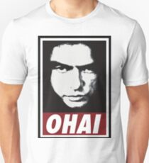 Tommy Wiseau The Room Unisex T-Shirt