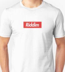 Riddim Box logo  Unisex T-Shirt