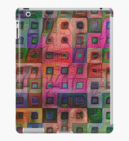 Autumn #DeepDream A iPad Case/Skin