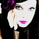Pink by Abigail Hiebert