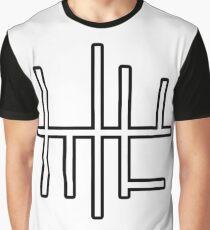 Loss Graphic T-Shirt
